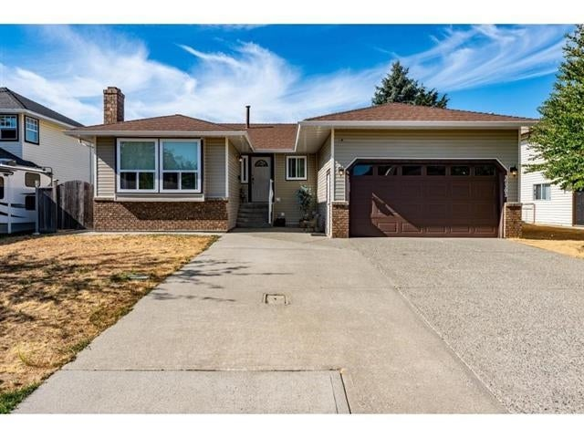 32303 SLOCAN DRIVE - Abbotsford West House/Single Family for sale, 6 Bedrooms (R2619351)