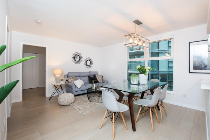 A503 431 PACIFIC STREET - Yaletown Apartment/Condo for sale, 2 Bedrooms (R2619355)