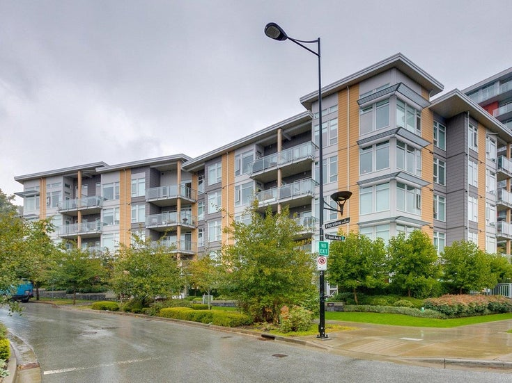 507 3263 PIERVIEW CRESCENT - South Marine Apartment/Condo for sale, 1 Bedroom (R2619367)