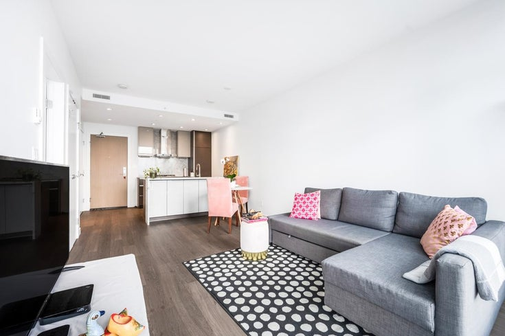 2209 4670 ASSEMBLY WAY - Metrotown Apartment/Condo for sale, 1 Bedroom (R2619369)