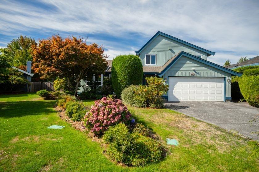 4151 LANCELOT DRIVE - Boyd Park House/Single Family for sale, 3 Bedrooms (R2619374)
