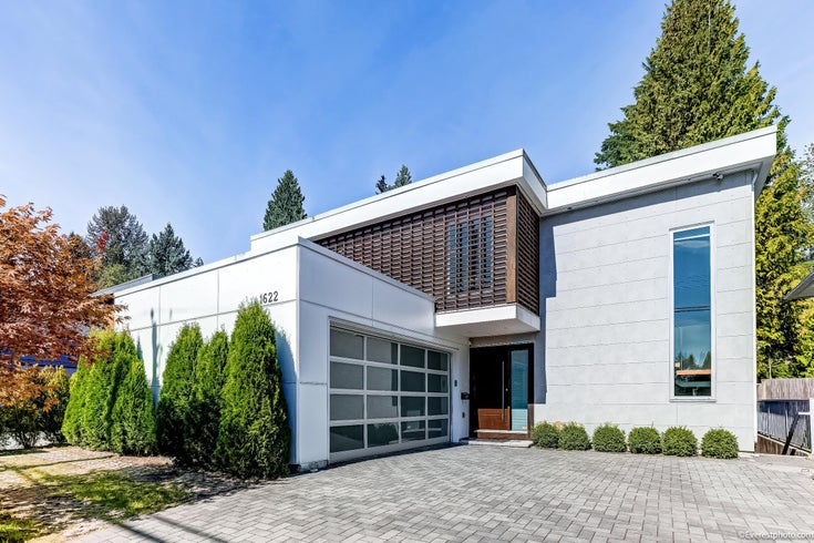 1622 WESTOVER ROAD - Lynn Valley House/Single Family for sale, 6 Bedrooms (R2619382)