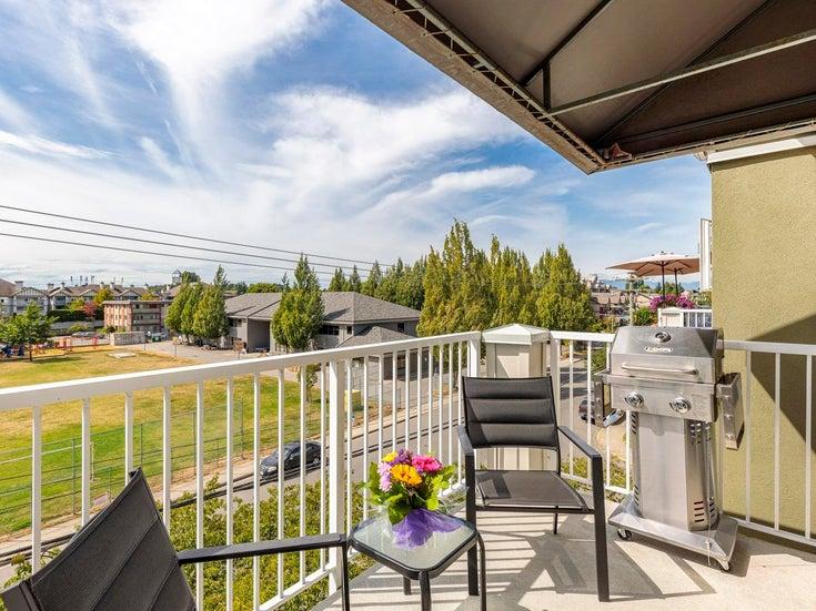 310 4728 53 STREET - Delta Manor Apartment/Condo for sale, 2 Bedrooms (R2619388)