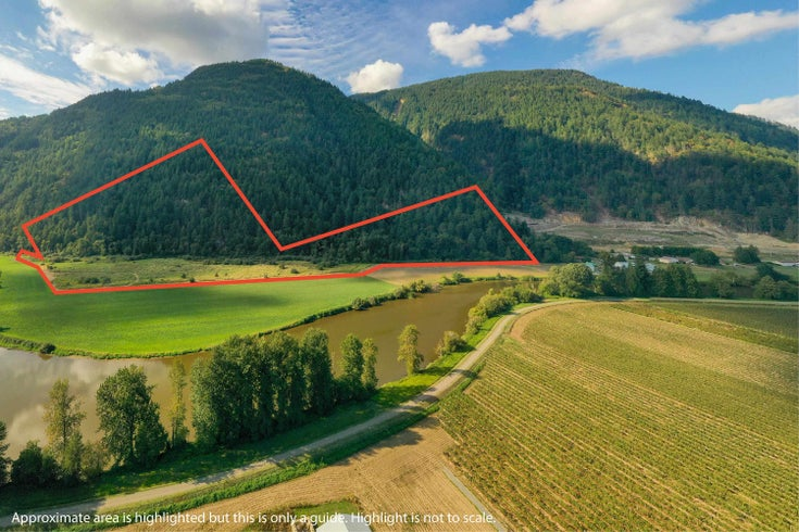 39758 QUADLING ROAD - Sumas Prairie House with Acreage for sale, 4 Bedrooms (R2619404)