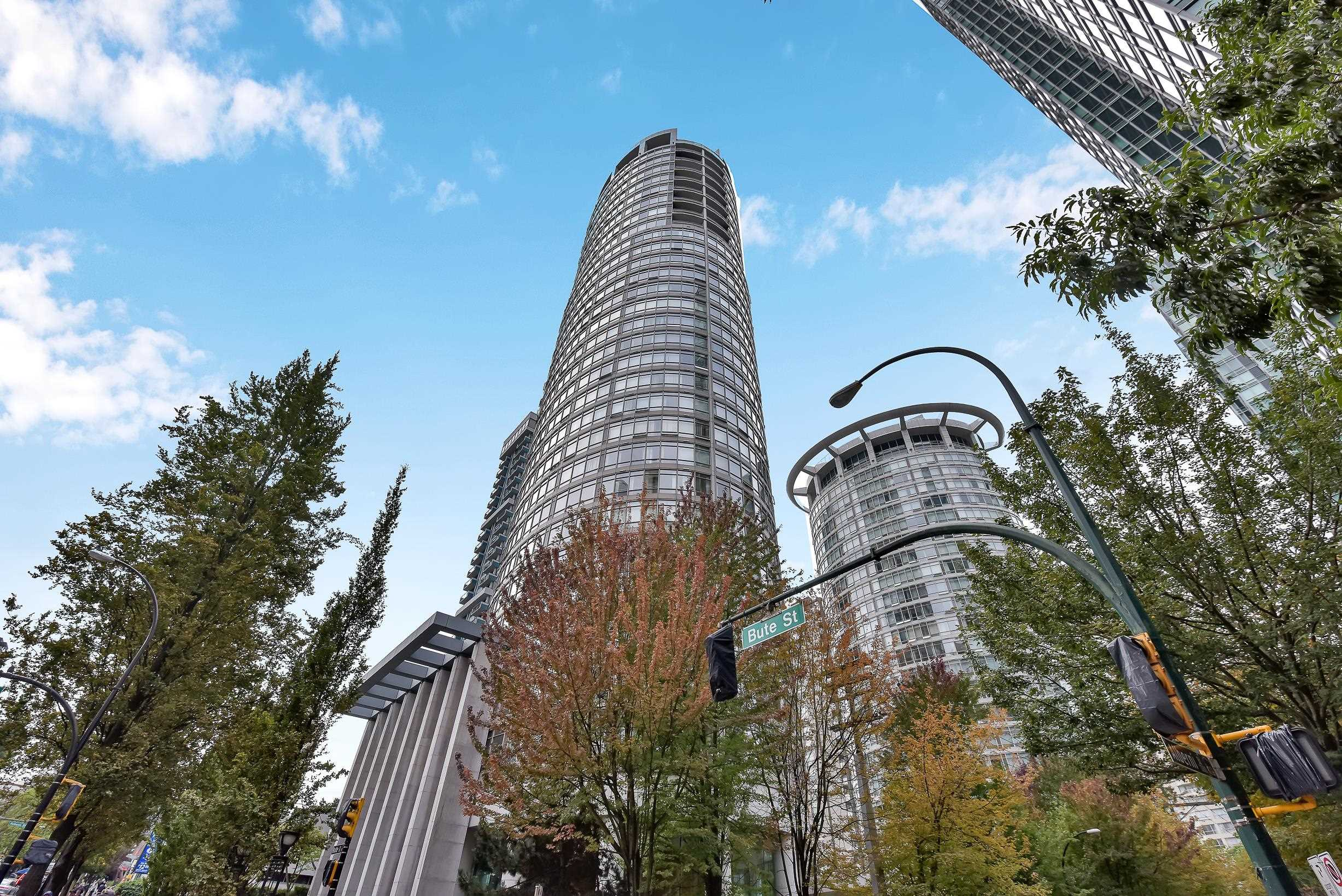 1806 1200 ALBERNI STREET - West End VW Apartment/Condo for sale, 2 Bedrooms (R2619408) - #1