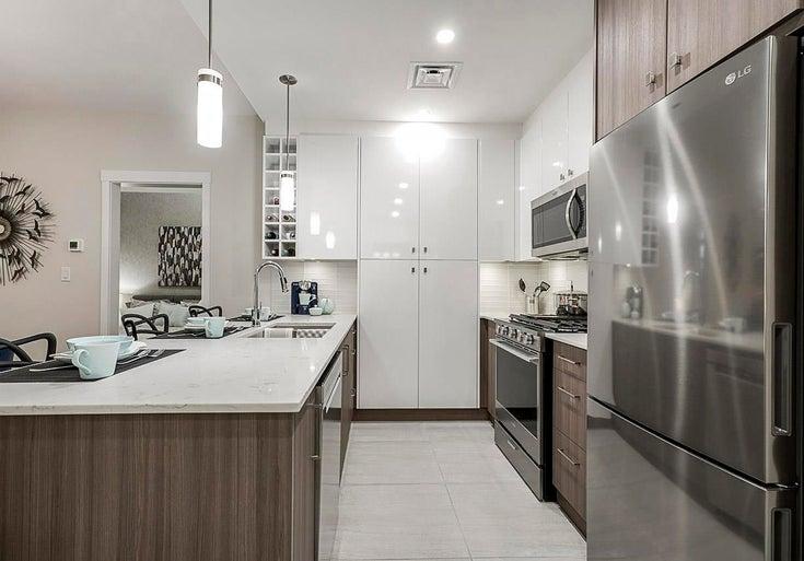 126 23200 GILLEY ROAD - Hamilton RI Apartment/Condo for sale, 2 Bedrooms (R2619447)