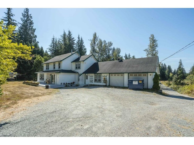 34420 KIRKPATRICK AVENUE - Mission BC House with Acreage for sale, 6 Bedrooms (R2619468)