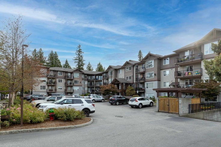 308 2581 LANGDON STREET - Abbotsford West Apartment/Condo for sale, 2 Bedrooms (R2619473)