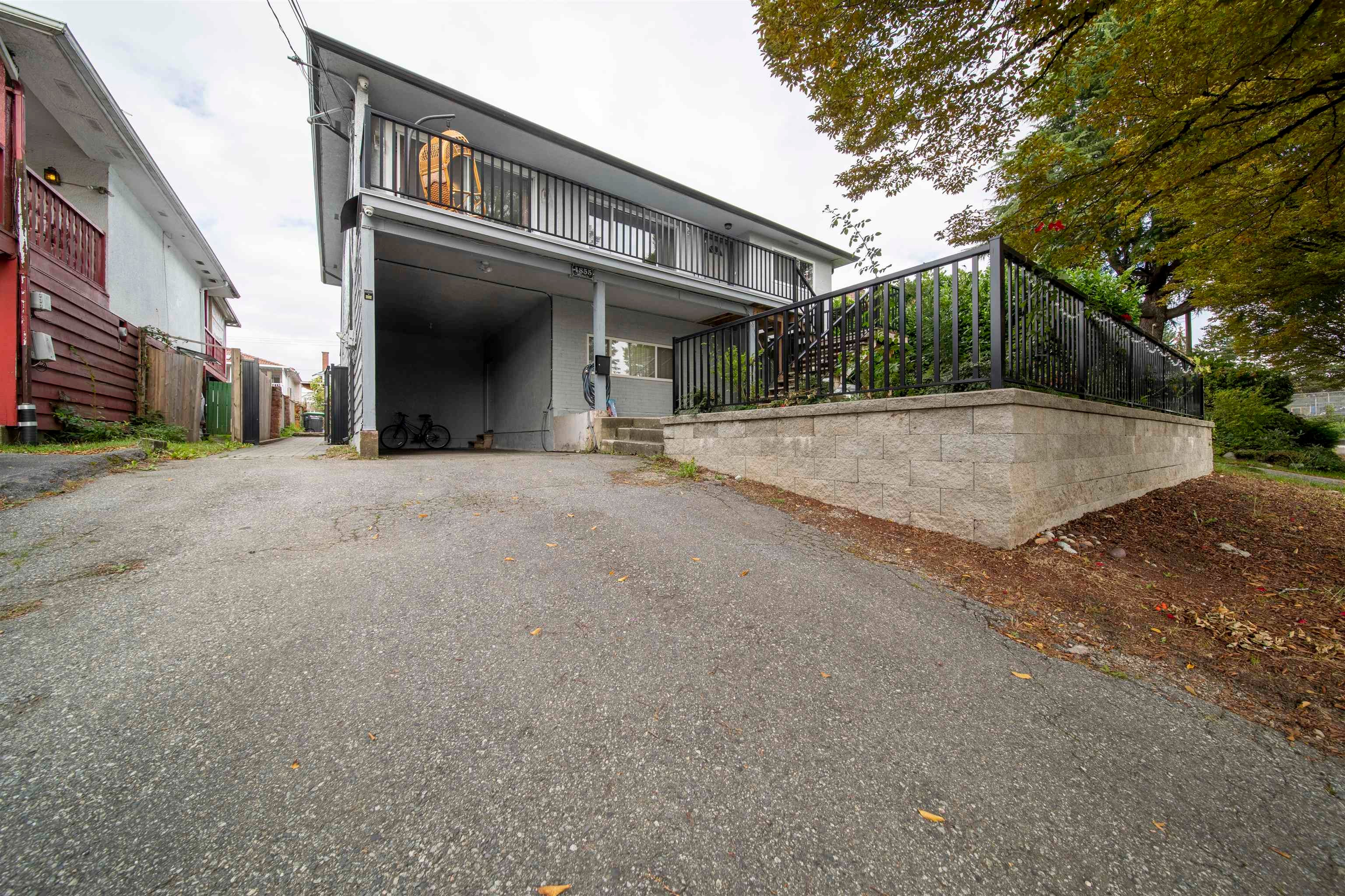 4855 CHATHAM STREET - Collingwood VE House/Single Family for sale, 7 Bedrooms (R2619475) - #1