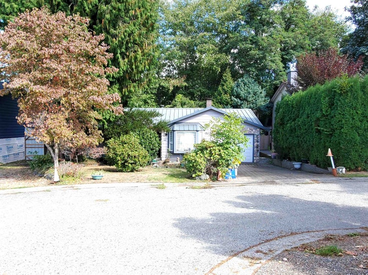 19995 50A AVENUE - Langley City House/Single Family for sale, 3 Bedrooms (R2619480)