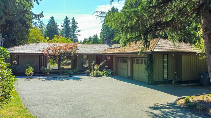 12574 22 AVENUE - Crescent Bch Ocean Pk. House/Single Family for sale, 3 Bedrooms (R2619495)