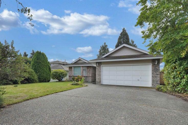 14072 18A AVENUE - Sunnyside Park Surrey House/Single Family for sale, 2 Bedrooms (R2619505)