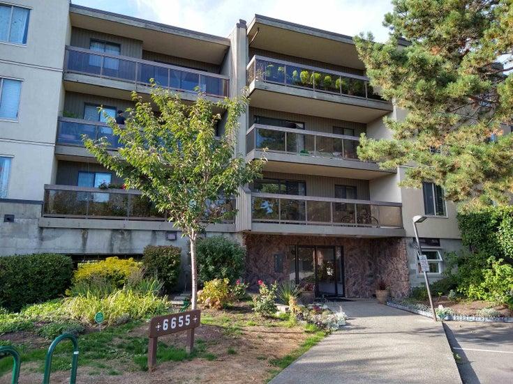 308 6655 LYNAS LANE - Riverdale RI Apartment/Condo for sale, 2 Bedrooms (R2619507)