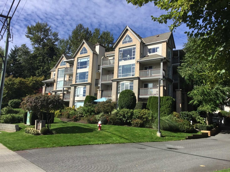 311 22233 RIVER ROAD - West Central Apartment/Condo for sale, 2 Bedrooms (R2619521)