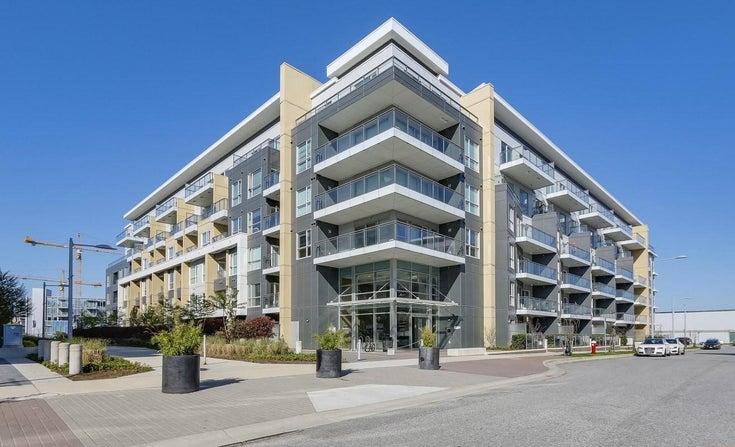 330 5311 CEDARBRIDGE WAY - Brighouse Apartment/Condo for sale, 2 Bedrooms (R2619523)