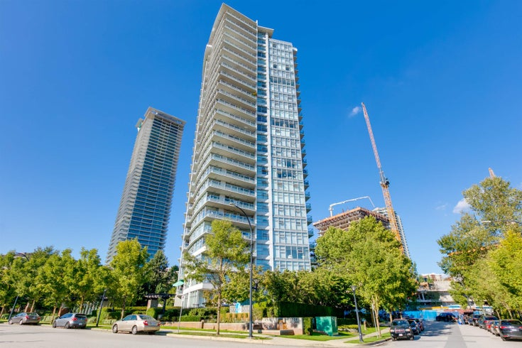 902 2289 YUKON CRESCENT - Brentwood Park Apartment/Condo for sale, 2 Bedrooms (R2619529)