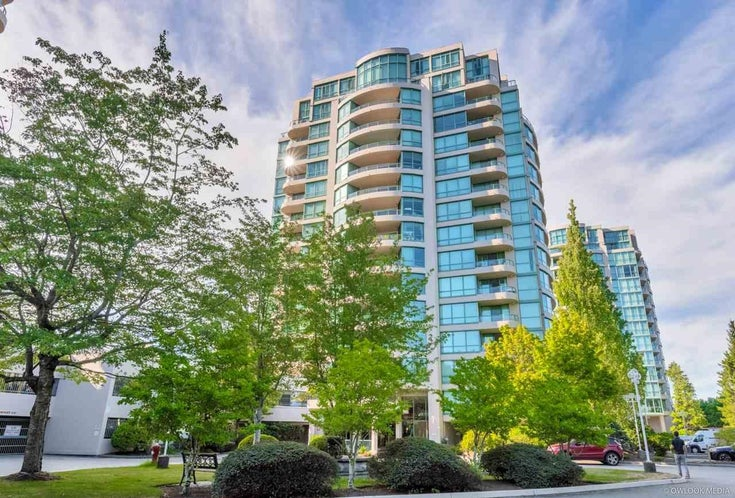 1005 8831 LANSDOWNE ROAD - Brighouse Apartment/Condo for sale, 2 Bedrooms (R2619533)