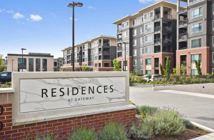 101 33530 MAYFAIR AVENUE - Central Abbotsford Apartment/Condo for sale, 2 Bedrooms (R2619539)