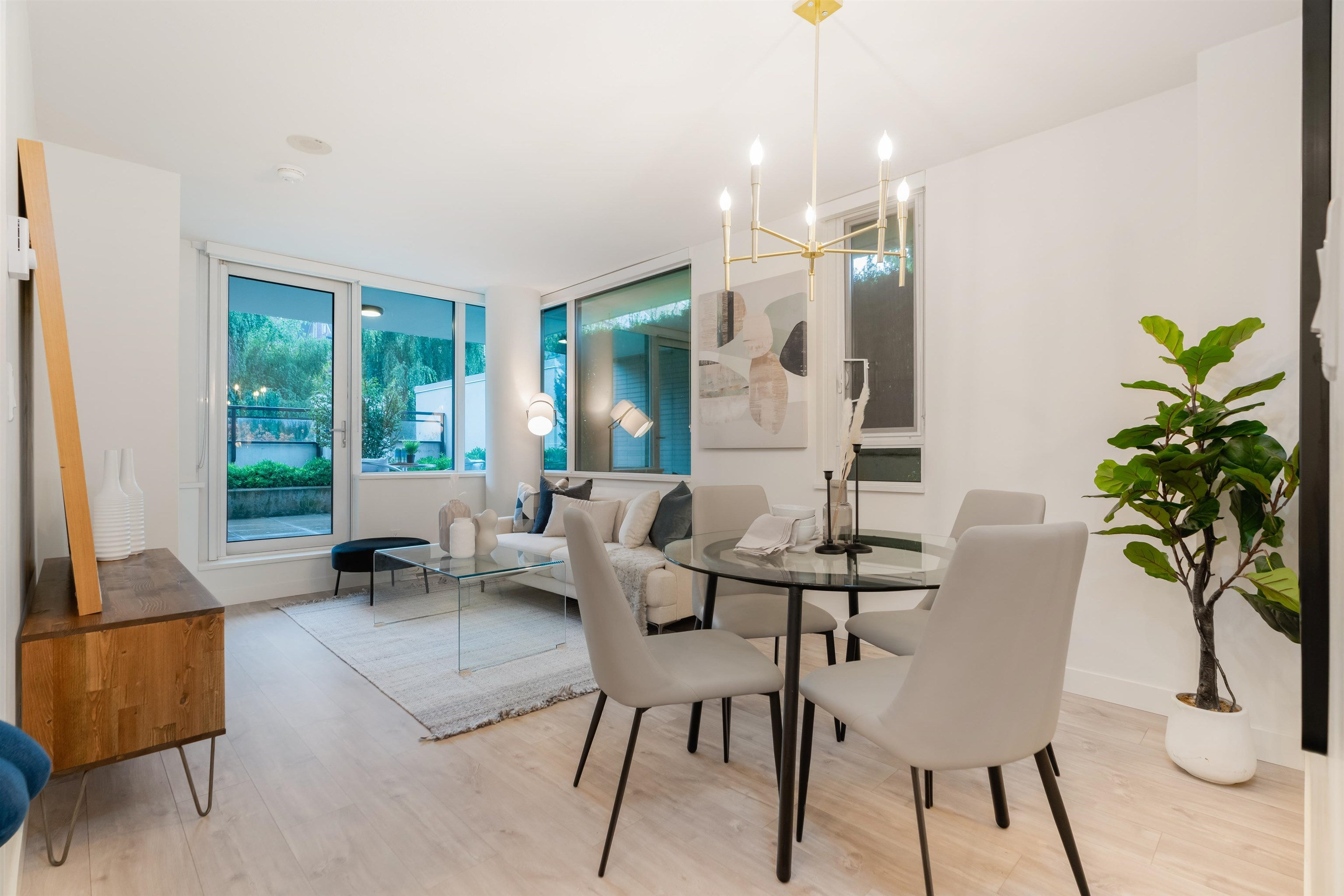 203 238 W BROADWAY - Mount Pleasant VW Apartment/Condo for sale, 2 Bedrooms (R2619543)