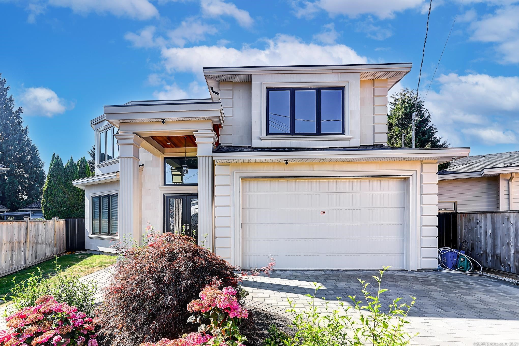 9831 SOUTHGATE PLACE - South Arm House/Single Family for sale, 5 Bedrooms (R2619544)