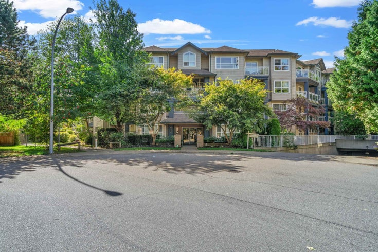 409 8115 121A STREET - Queen Mary Park Surrey Apartment/Condo for sale, 2 Bedrooms (R2619545)