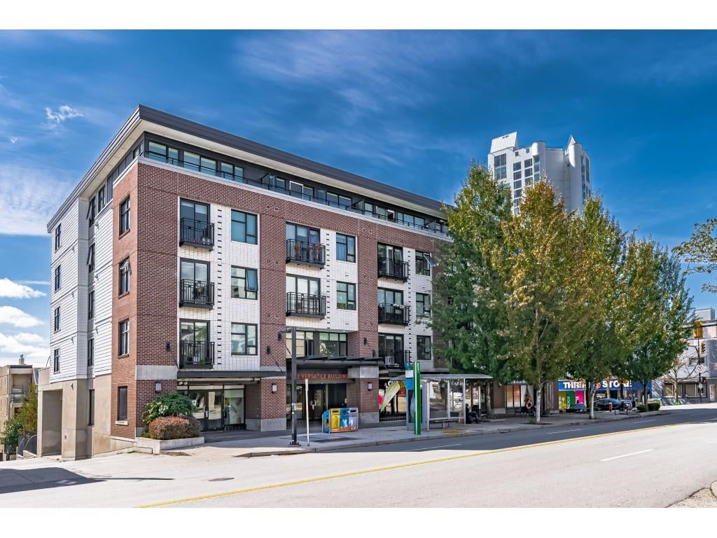 312 111 E 3RD STREET - Lower Lonsdale Apartment/Condo for sale, 2 Bedrooms (R2619546)
