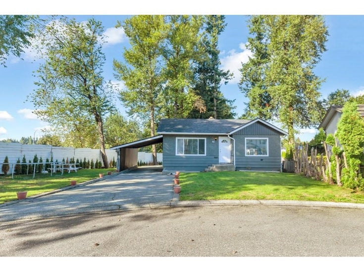 1919 CORDOVA COURT - Abbotsford West House/Single Family for sale, 4 Bedrooms (R2619553)