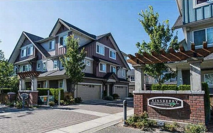 37 11393 STEVESTON HIGHWAY - Ironwood Townhouse for sale, 3 Bedrooms (R2619560)