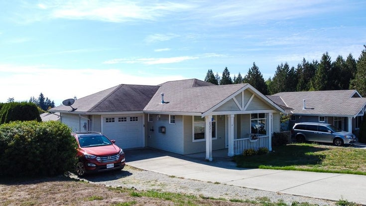 6351 TYLER ROAD - Sechelt District House/Single Family for sale, 3 Bedrooms (R2619563)