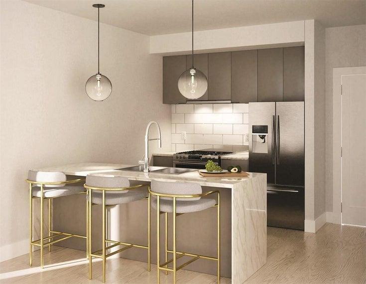 116 19945 BRYDON CRESCENT - Langley City Apartment/Condo for sale, 1 Bedroom (R2619564)