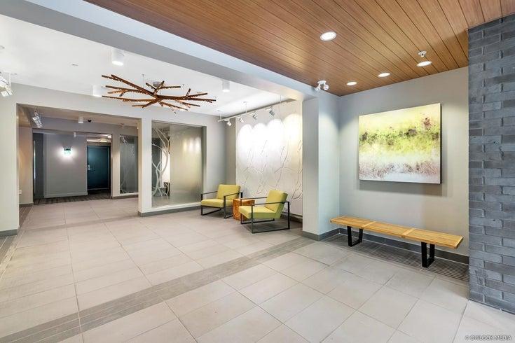 513 9250 UNIVERSITY HIGH STREET - Simon Fraser Univer. Apartment/Condo for sale, 2 Bedrooms (R2619573)