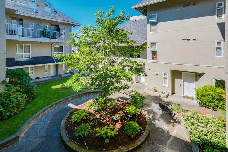 111 1570 PRAIRIE AVENUE - Glenwood PQ Apartment/Condo for sale, 2 Bedrooms (R2619575)