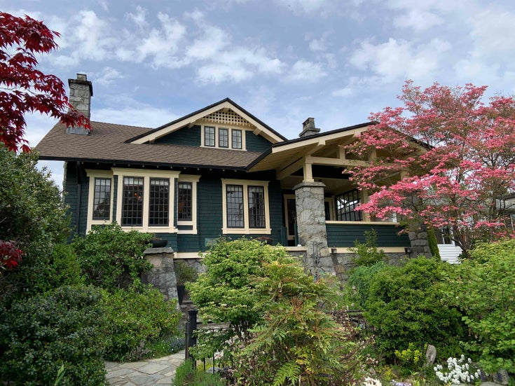 740 E 9TH STREET - Boulevard House/Single Family for sale, 8 Bedrooms (R2619588)