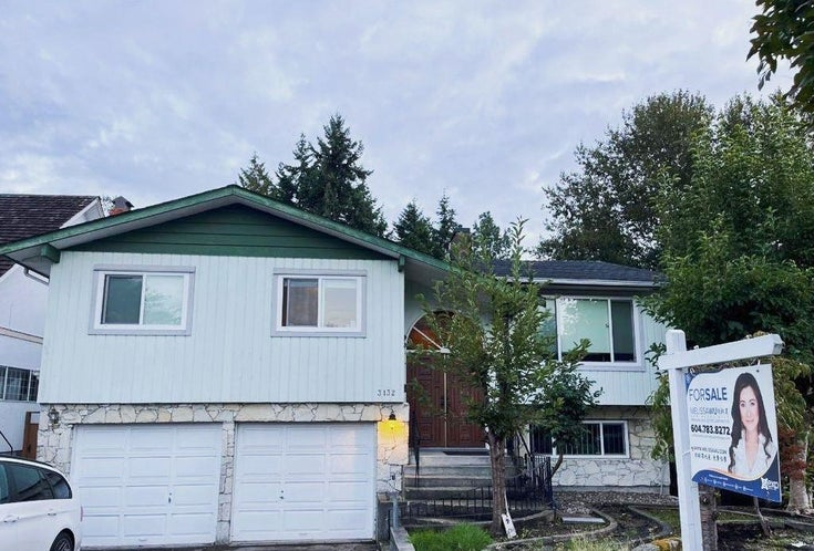 3132 E 63RD AVENUE - Champlain Heights House/Single Family for sale, 5 Bedrooms (R2619591)