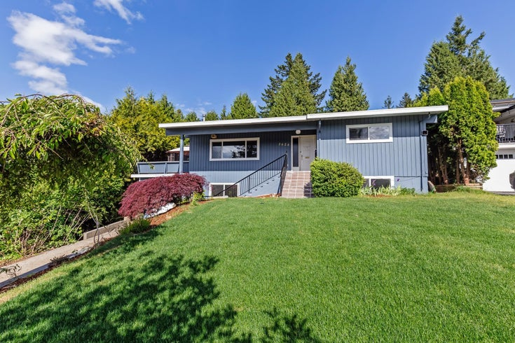 2624 HEMLOCK CRESCENT - Central Abbotsford House/Single Family for sale, 4 Bedrooms (R2619605)