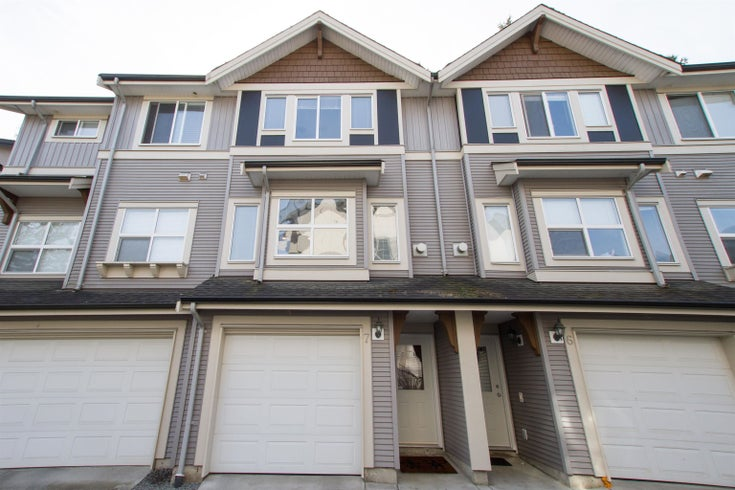 7 6366 126 STREET - Panorama Ridge Townhouse for sale, 2 Bedrooms (R2619609)