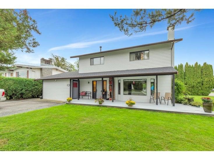 46550 TETON AVENUE - Fairfield Island House/Single Family for sale, 3 Bedrooms (R2619612)