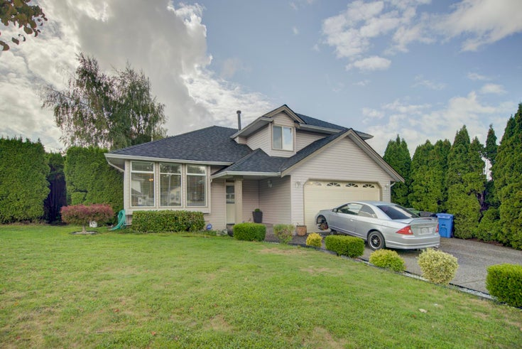 31034 SIDONI AVENUE - Abbotsford West House/Single Family for sale, 3 Bedrooms (R2619617)