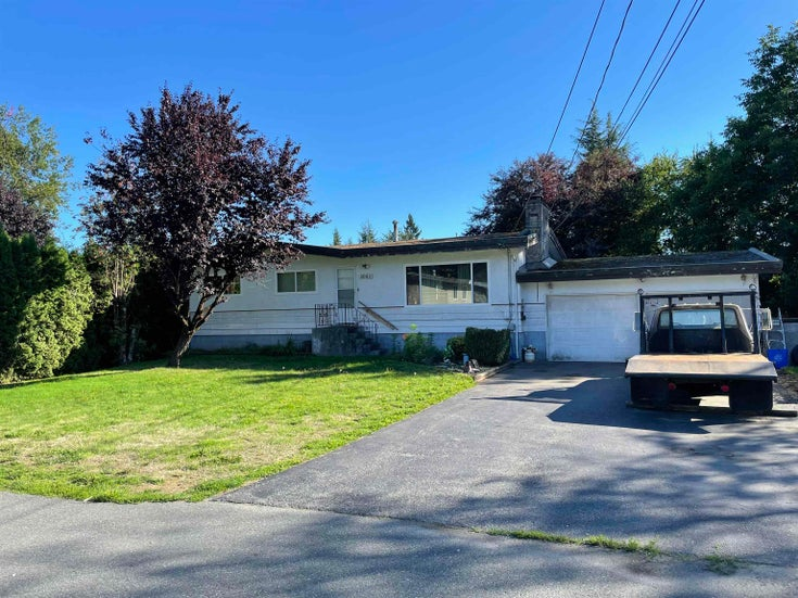 2081 PAULSON CRESCENT - Central Abbotsford House/Single Family for sale, 4 Bedrooms (R2619621)