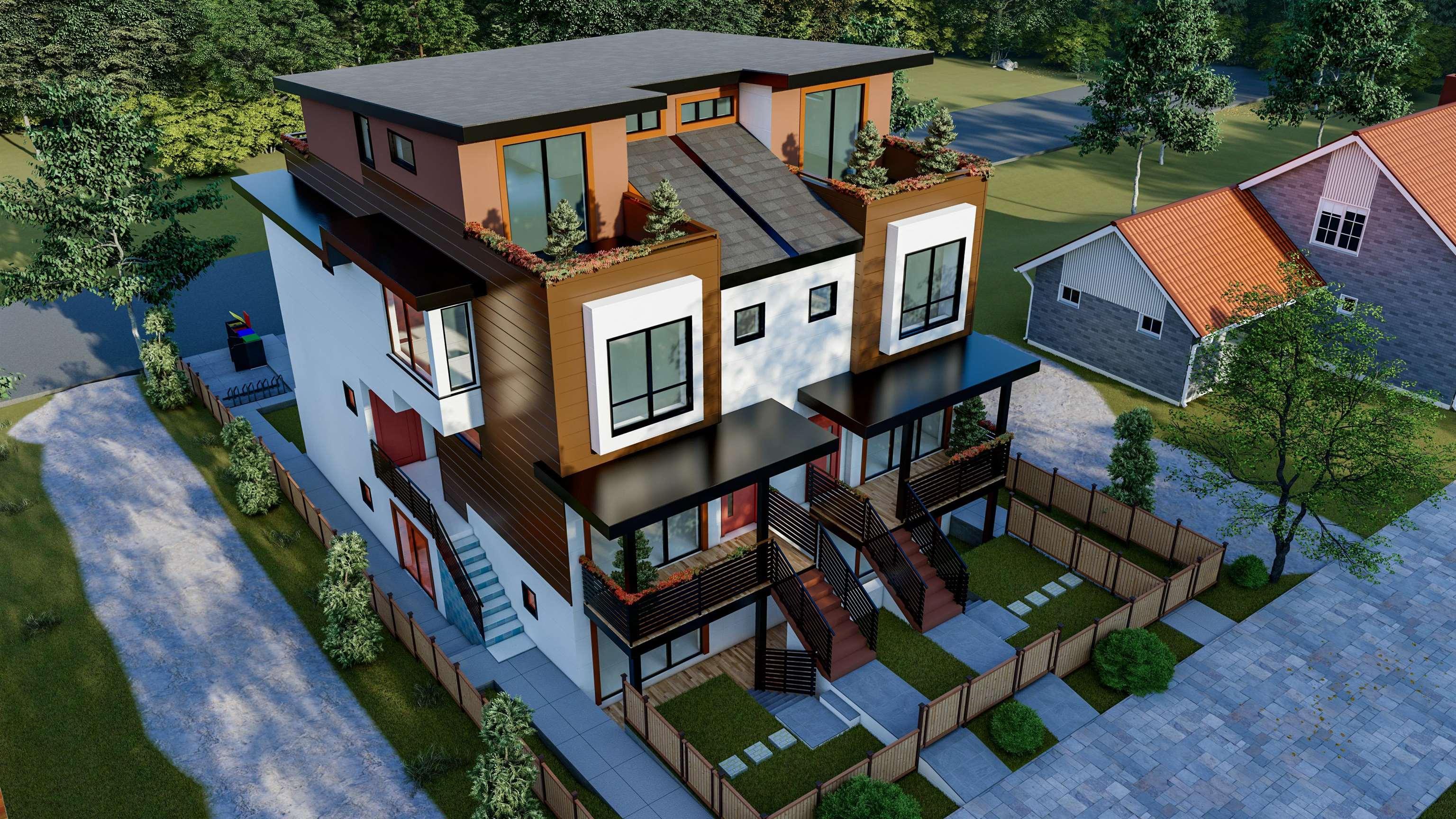 5152 SLOCAN STREET - Collingwood VE 1/2 Duplex for sale, 3 Bedrooms (R2619627) - #1
