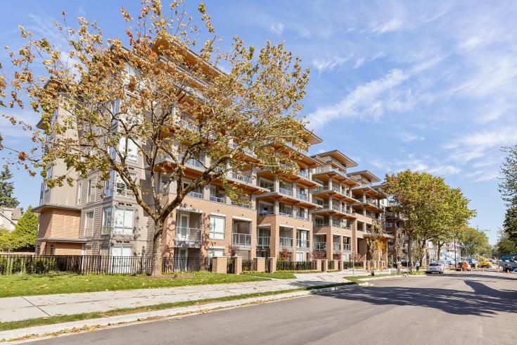 308 7133 14TH AVENUE - Edmonds BE Apartment/Condo for sale, 3 Bedrooms (R2619636)