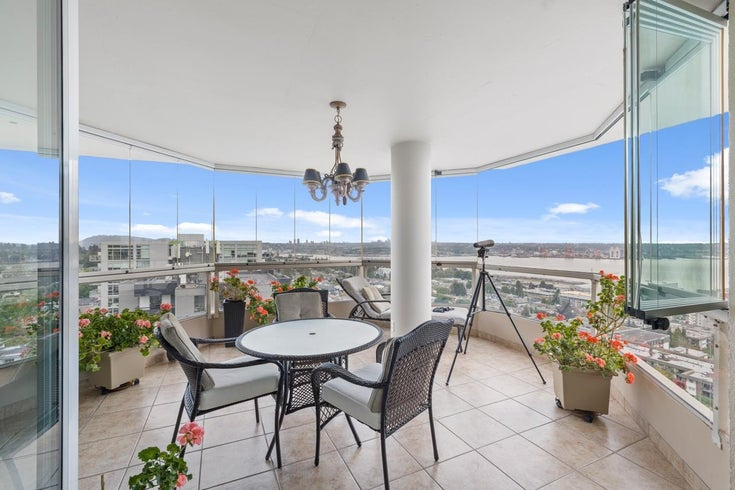 1601 123 E KEITH ROAD - Lower Lonsdale Apartment/Condo for sale, 2 Bedrooms (R2619638)