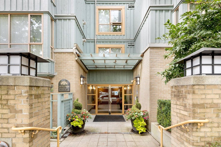 313 285 NEWPORT DRIVE - North Shore Pt Moody Apartment/Condo for sale, 2 Bedrooms (R2619642)