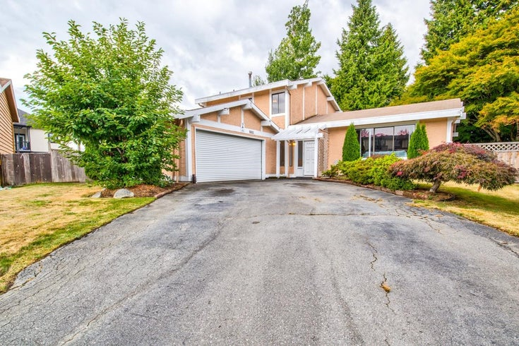 9083 BUCHANAN PLACE - Queen Mary Park Surrey House/Single Family for sale, 4 Bedrooms (R2619645)