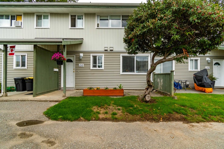 133 45185 WOLFE ROAD - Chilliwack W Young-Well Townhouse for sale, 3 Bedrooms (R2619649)