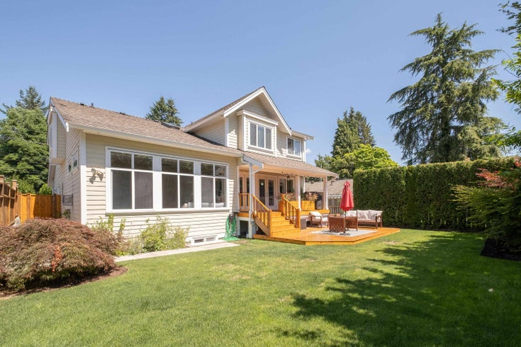1501 FREDERICK ROAD - Lynn Valley House/Single Family for sale, 7 Bedrooms (R2619651)