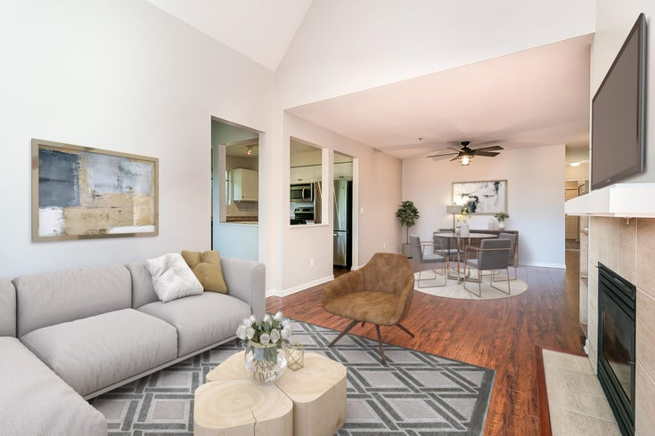 505 22233 RIVER ROAD - West Central Apartment/Condo for sale, 2 Bedrooms (R2619652)