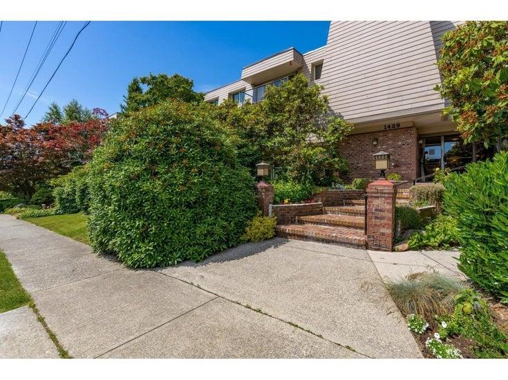 304 1429 MERKLIN STREET - White Rock Apartment/Condo for sale, 2 Bedrooms (R2619658)