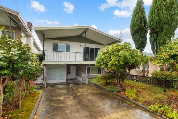 3108 WELLINGTON AVENUE - Collingwood VE House/Single Family for sale, 4 Bedrooms (R2619668)