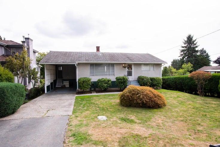 914 WALLS AVENUE - Maillardville House/Single Family for sale, 3 Bedrooms (R2619675)